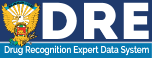 Drug Recognition Expert Data System